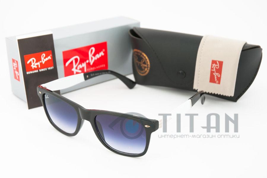 Солнцезащитные очки Ray Ban 4196 C2 купить