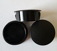 Пластиковая заглушка 25,3х29х11,6 мм