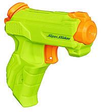 Игрушечное оружие «Hasbro» (A4839) водяной бластер Нёрф Супер Сокер Шквал (Nerf Super Soaker Barrage Soaker)