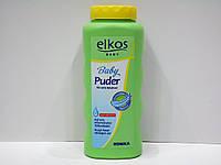 Детская присыпка Elkos Baby Puder, 100г