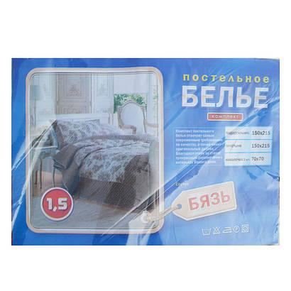 Комплект постельного белья 150х215 поликоттон ассорти
