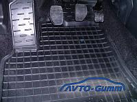 Ковры салона Toyota Prius с 2010+г.в.