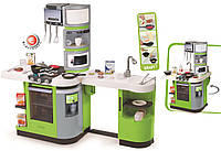 Интерактивная детская кухня Master Cook Smoby 311102