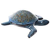 Фарфоровая черепаха 16x16.5x6 cм