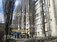 Аренда автовышки (098) 159 0 159