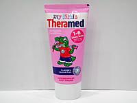 Детская зубная паста My LittleTheramed 50мл.