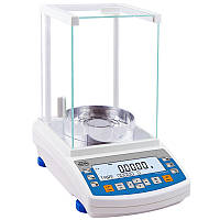 Весы аналитические Radwag AS 220.R2, Ваги аналітичні Radwag AS 220.R2, электронные, лабораторные