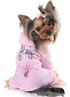 Спортивный костюм Puppy Angel PA-OR126 Baby для собак, фото 1