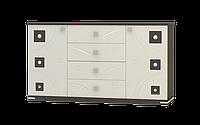 Комод класический, индивидуальный, размером 156х43,5х86 см Братислава