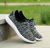 Кросівки Yeezy Boost, розмір 35-37, Якісна репліка, фото 1