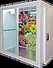 Холодильная камера МХМ кх-4,41 стекло. Купе+дверь