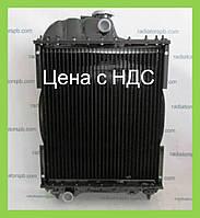 Радиатор МТЗ-80,82 Д-240,241 (4-х рядный) (пр-во Оренбург), 70У-1301010