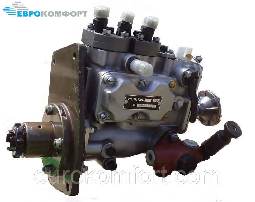 Топливный насос СМД-31 / ТНВД ДОН-1500 / ТНВД СМД-31 / 584.1111004-10