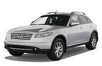FX (S50) 2003-2008