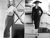 Самые известные платья мира моды