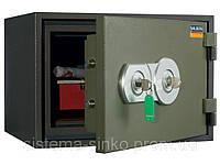 Огнеустойчивый сейф FRS-30 KL VALBERG