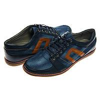Туфли мужские TRIO shoes W3235-6