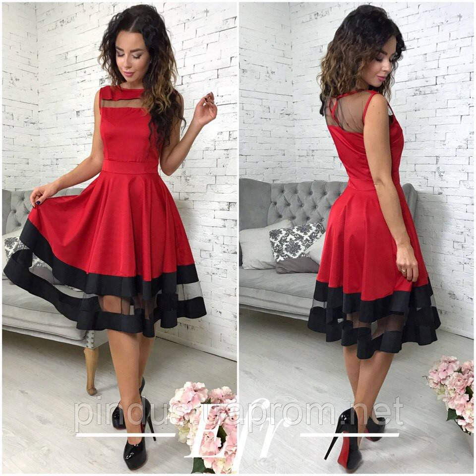 Платье женское лето 2017