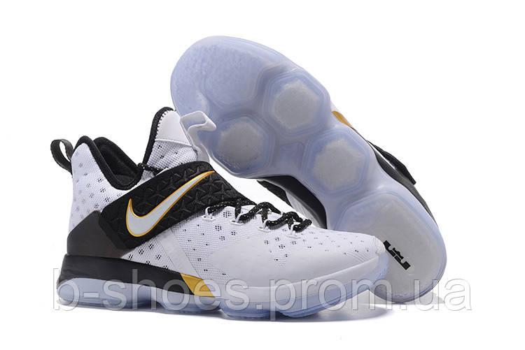 Мужские баскетбольные кроссовки Nike LeBron 14 (BHM)
