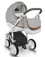 Детская коляска универсальная 2 в 1 Bexa Ideal New IN-2 (Бекса, Польша)