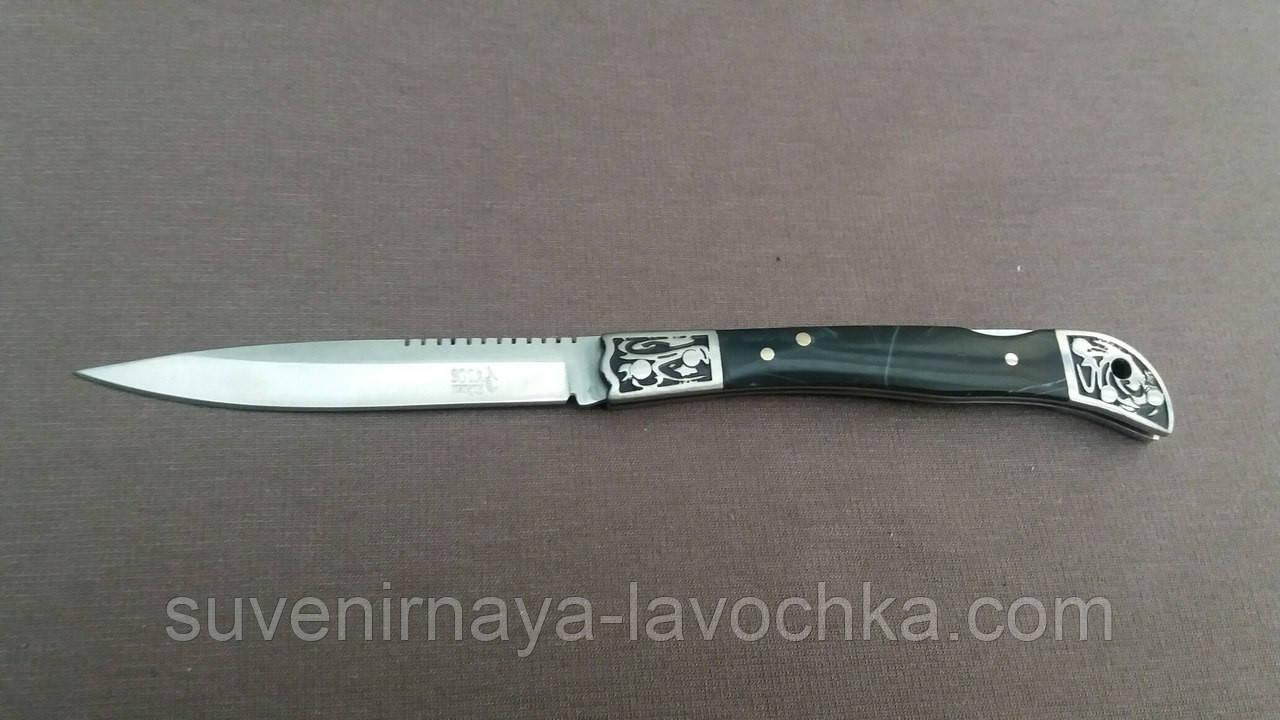 Нож складной Classic для рыбалки охоты и туризма
