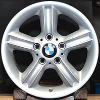 "Диск литой 16 "" BMW1 E87 оригинал"