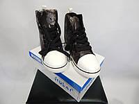 Ботинки (кеды) женские р. 36-41