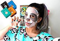 Wild Mask (Ваилд Маск) маски для укрепления и защиты кожи лица