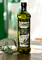 Масло оливковое испанское  Coosur Virgen Extra Picual Intenso 1L