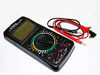 Мультиметр цифровой DT 9205A