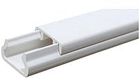 Кабель-канал 40*40 белый, фото 1