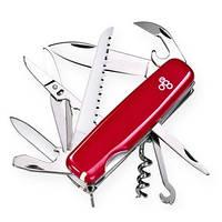 Нож Ego tools  красный