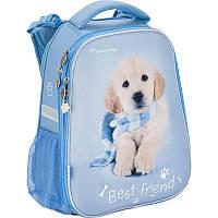 Рюкзак школьный каркасный Kite 531 Rachael Hale R17-531M-1