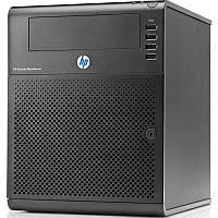 Сервер HP MicroSvr AMD N54L 2.2GHz/2MB/1P 2GB NHP SATA 250GB Twr (704941-421)
