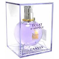 Женская парфюмированная вода Lanvin Eclat dArpege EDP 100 ml (лиц.)