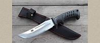 Нож для охотника. Армейский нож для выживания Columbia P002 Полевой нож.