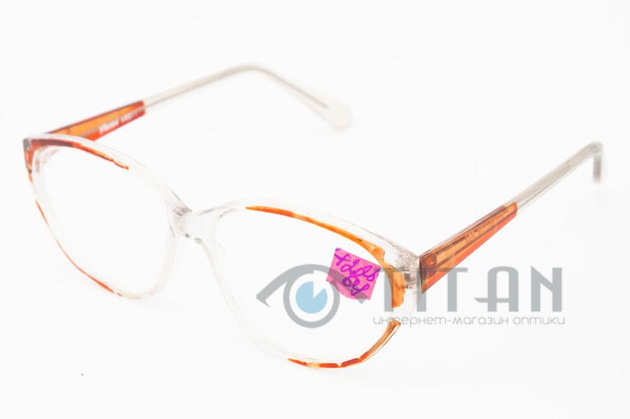 Очки с диоптриями женские 0011 купить