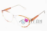 Очки с диоптриями женские 0011 купить, фото 1