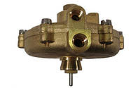 Левый гидроузел ГВС газового котла Westen Energi в сборе Art. 5629950