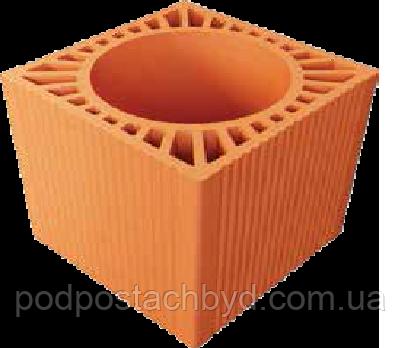 Вентиляційний керамічний блок Брікстон 21