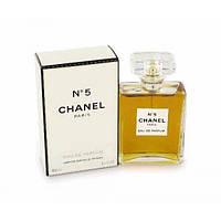 Женская туалетная вода Chanel No 5 EDT 100 ml (лиц.)