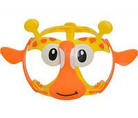 Стрейч игрушка Жираф 11 см 4011618 (401 1618)