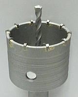 Коронка по бетону 35 Øмм SDS PLUS ACECA