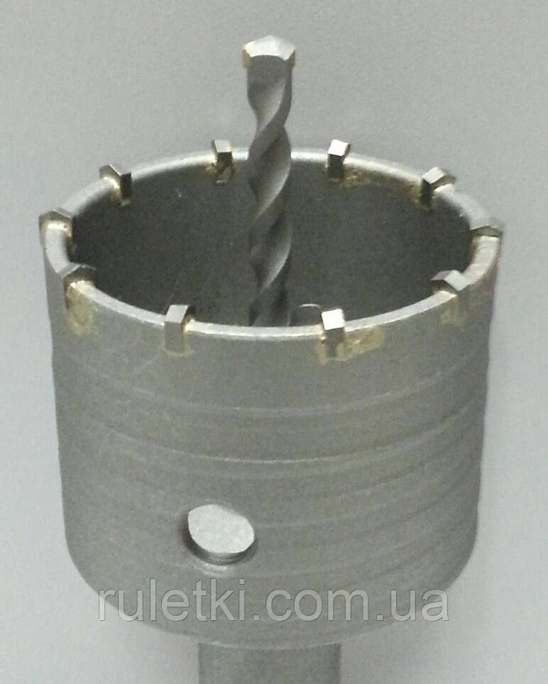 Коронка по бетону 120 Øмм SDS PLUS ACECA