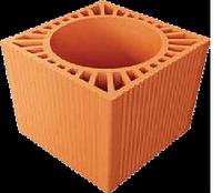 Вентиляційний керамічний блок Брікстон 17