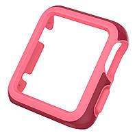 Чехол SPECK CandyShell Fit Case for Apple Watch 42mm Pink (SPK-A4140)