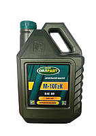 Масло Oil Right М10Г2К   5л