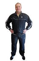 Батальный спортивный костюм  мужской Adidas