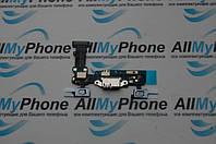 Шлейф коннектора зарядки / микрофона для Samsung S5 i9600 / G900F