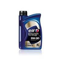 Масло ELF Evol FULLTECH FE 5w30 1л (DPF)